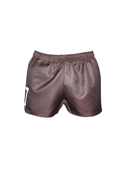 SHORTS RUGBY MEN