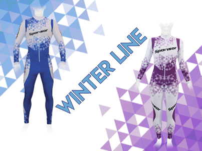 NEW – WINTER SPORTS CATALOG