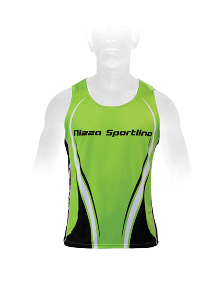 SLEEVELESS NIZZA SPORTLINE