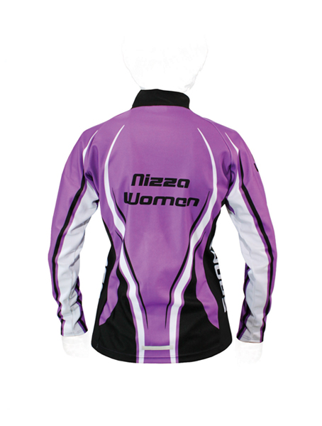 JACKETT NIZZA WOMEN