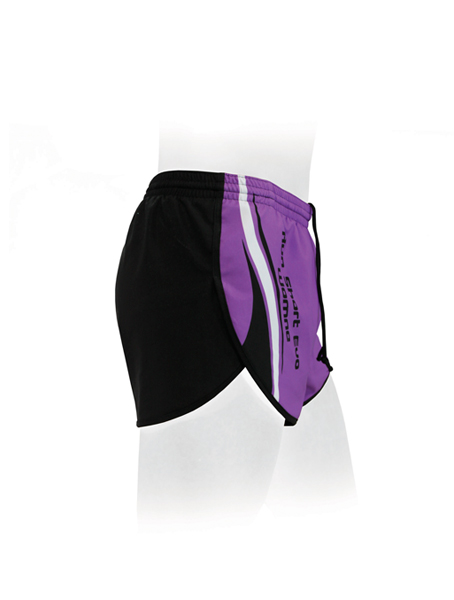 RUN SHORT EVO WOMEN