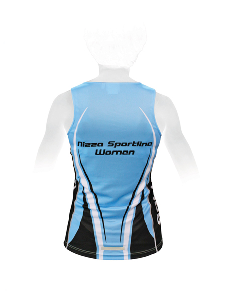 S NIZZA SPORTLINE FIT WOMEN