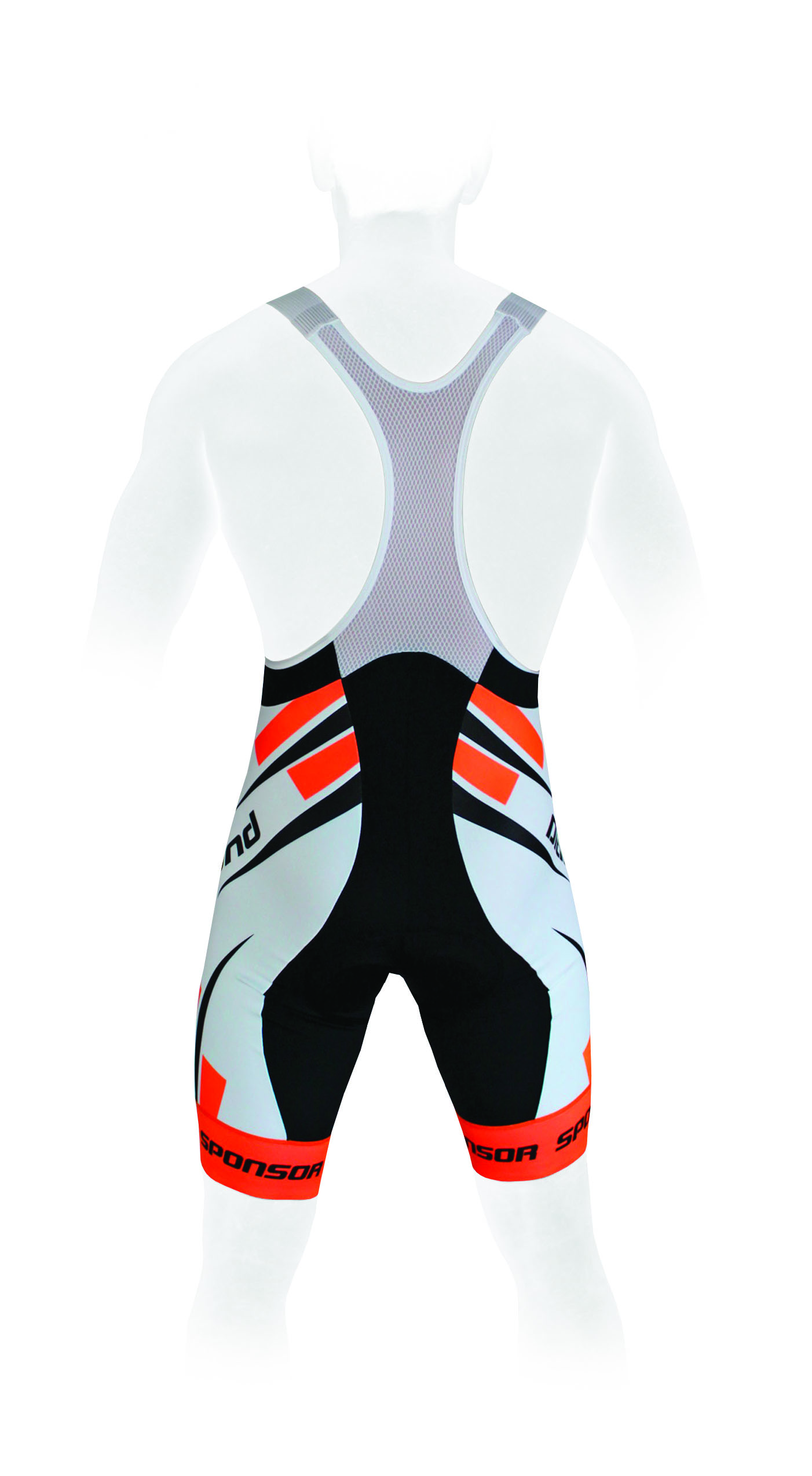 BIB SHORT DIAMOND