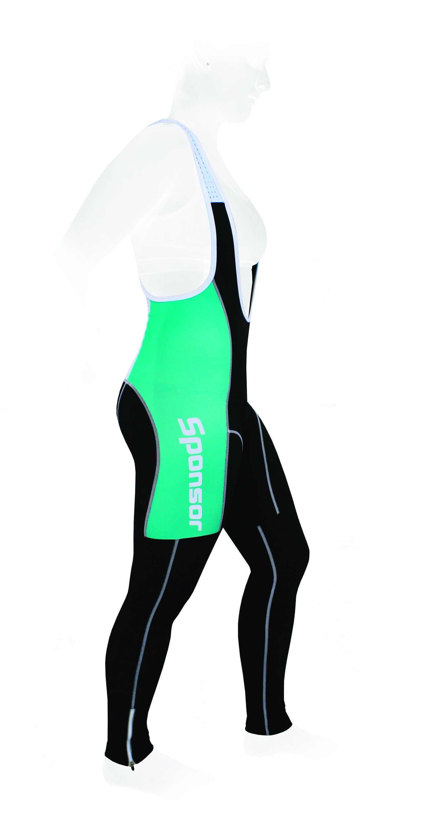 BIB TIGHT SIENA WOMEN