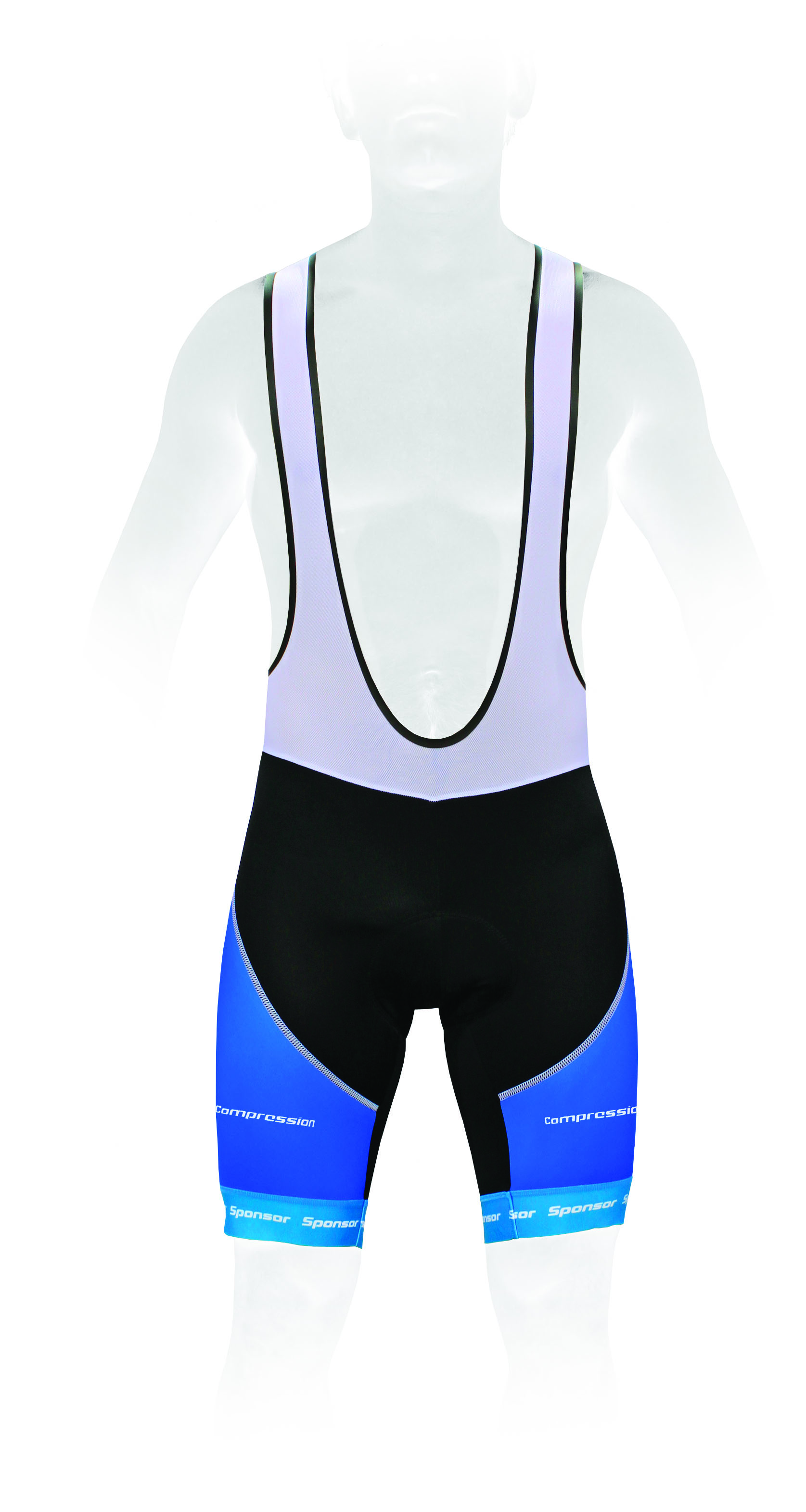 BIB SHORT COMPRESSION