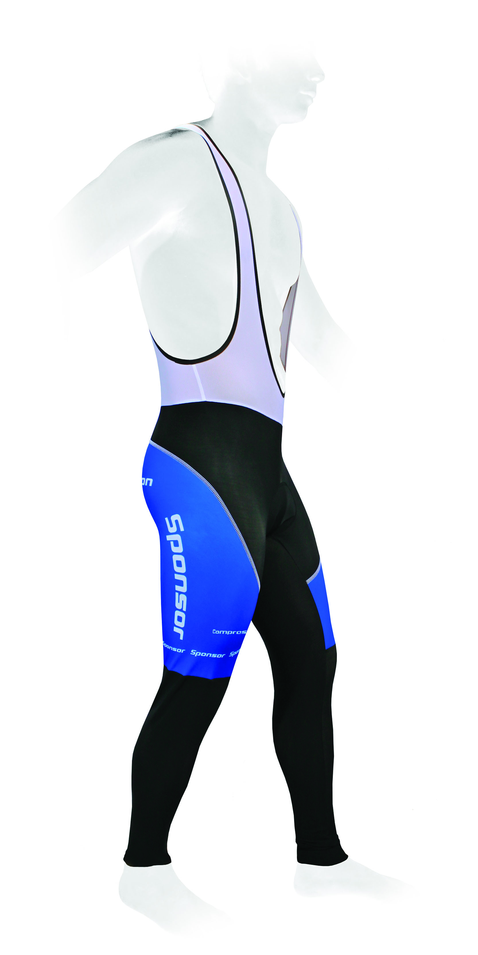 BIB TIGHT COMPRESSION