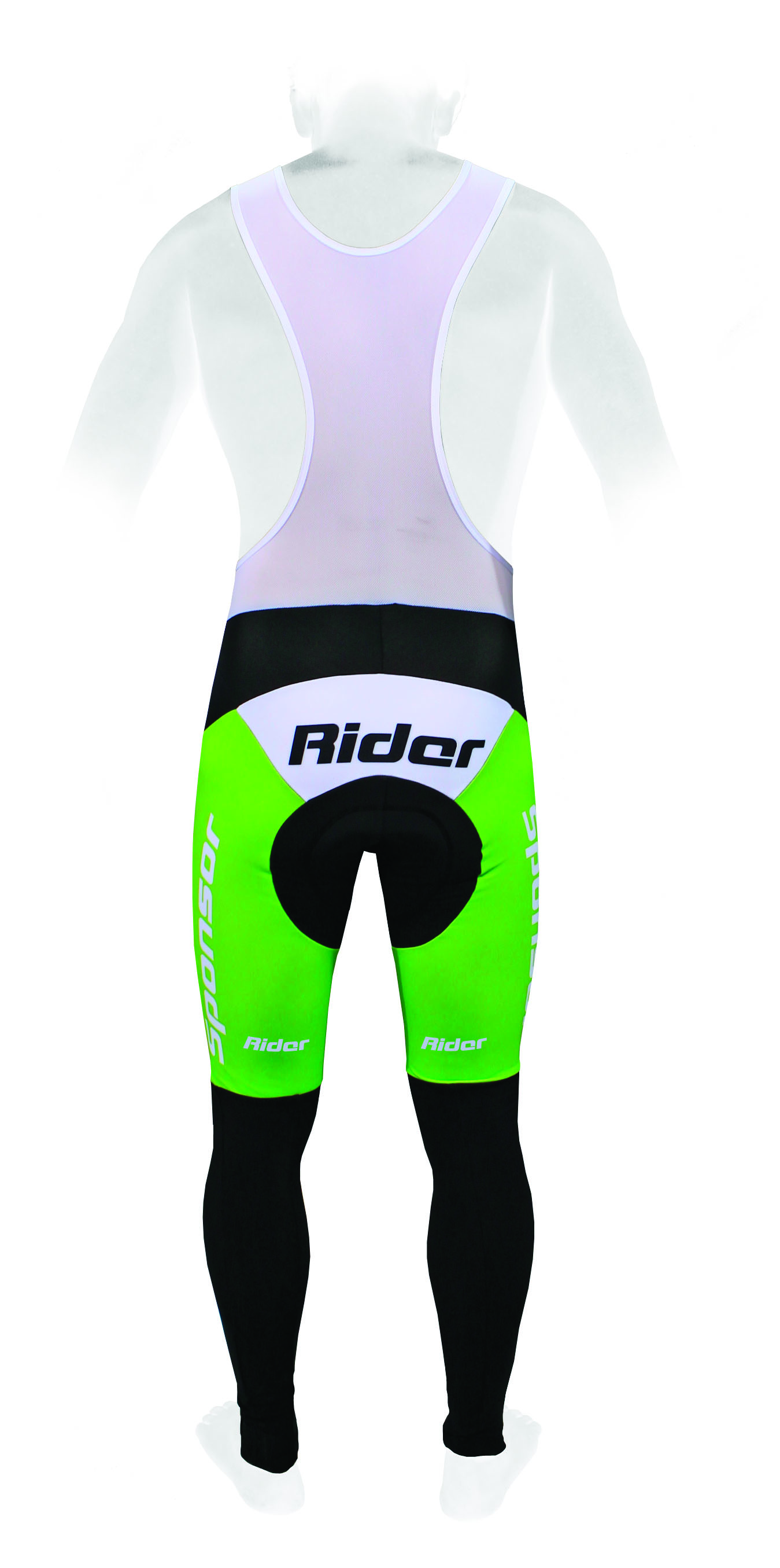 BIB TIGHT RIDER