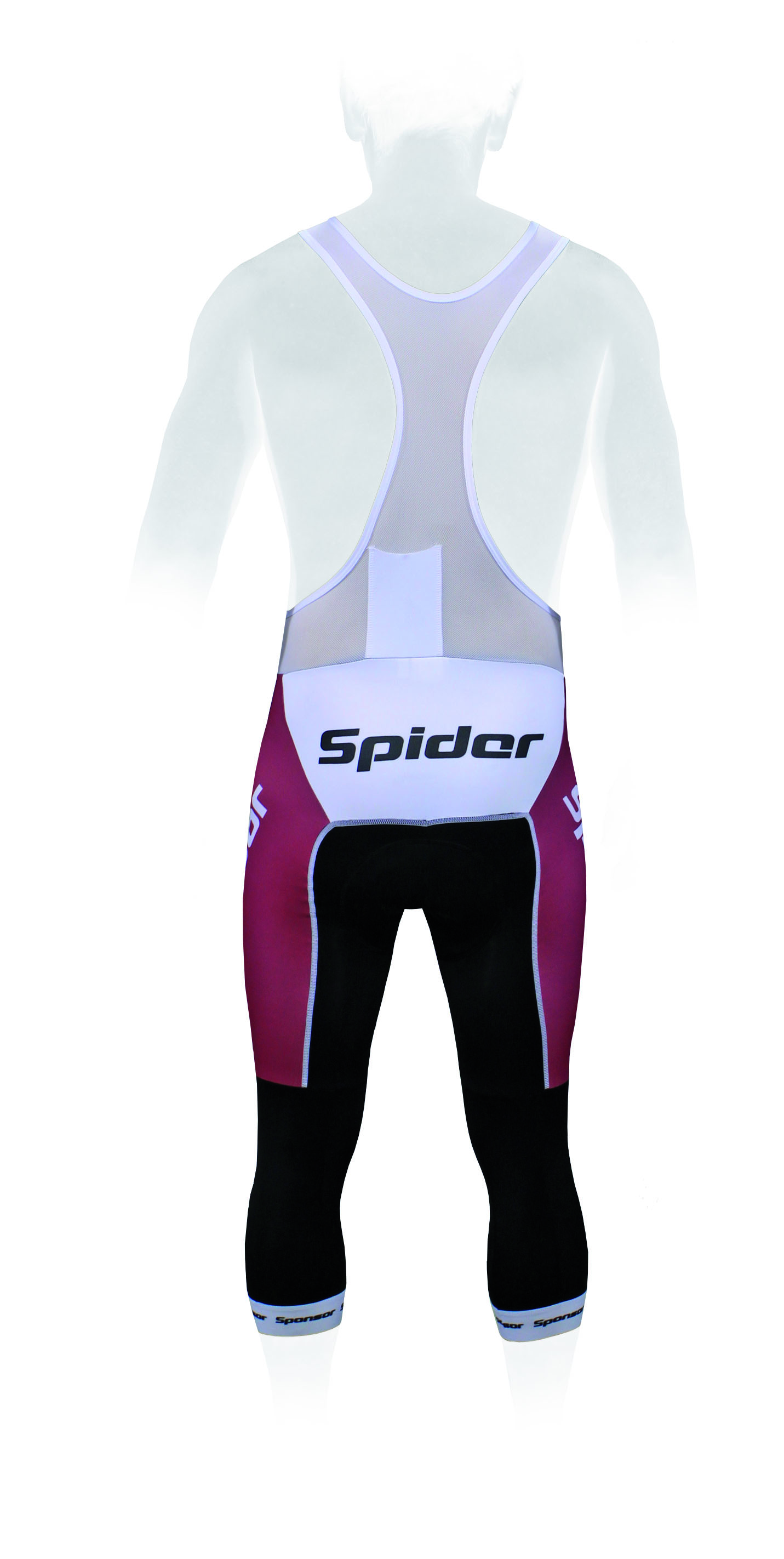BIB KNICKER SPIDER