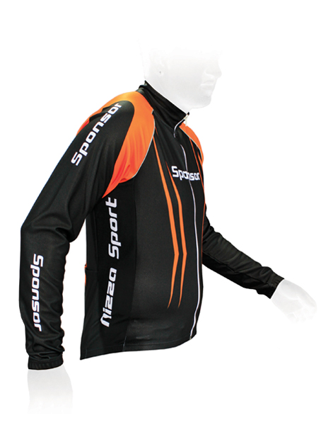 JACKET NIZZA SPORTLINE