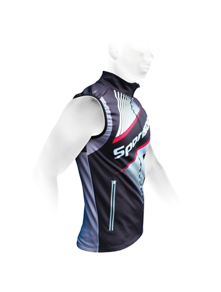 GILET WINTER CROSS CS