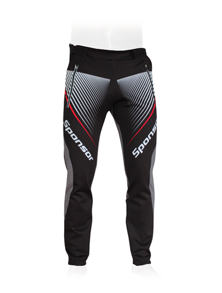 PANTS WINTER CROSS CS