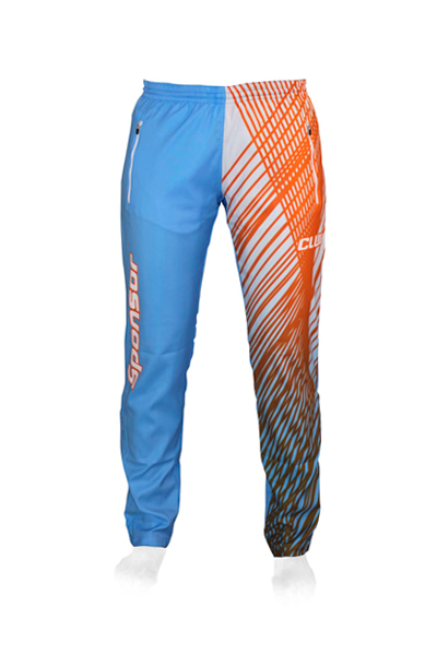 TRACKSUIT PRO MESH TIGHTS WOMEN