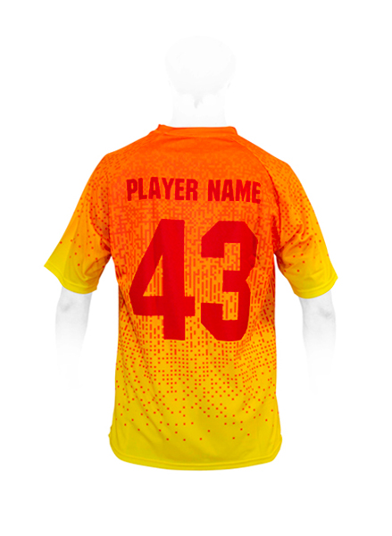 SS JERSEY SOCCER ROUND COLLAR GOALKEEPER MEN