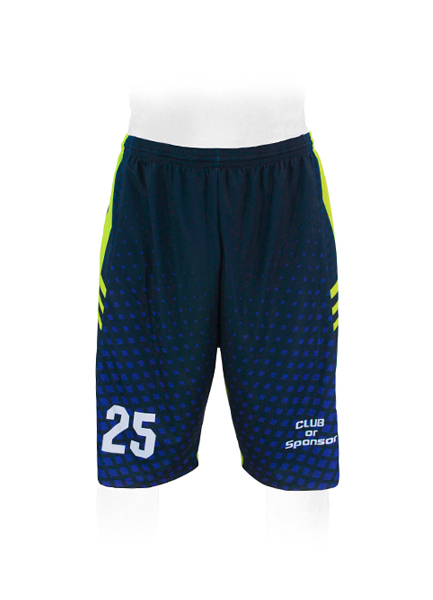 SHORTS BASKETBALL MEN