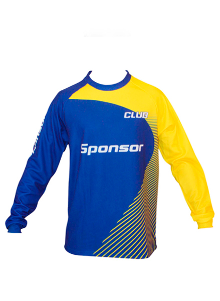 LS JERSEY HANDBALL GOALKEEPER MEN