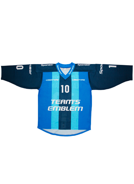 LS JERSEY ICE HOCKEY MEN