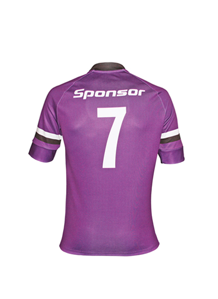 SS JERSEY RUGBY WARRIOR MEN