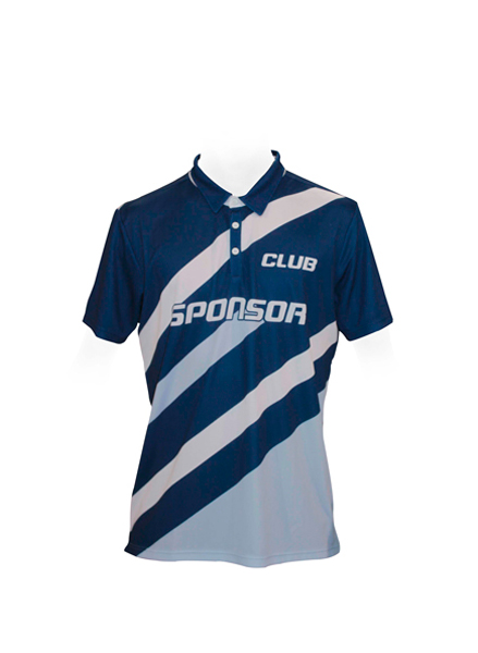 SS JERSEY TENNIS POLO COLLAR  MEN