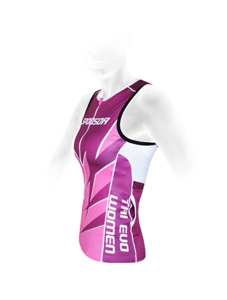 TOP TRI EVO WOMEN